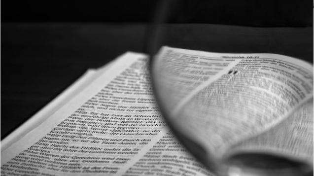 9 Wie mich die Bibel erfolgreich macht